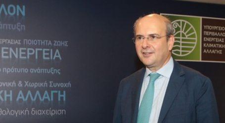 Ελπίζω ο κ. Τσίπρας να αλλάξει στάση για την ψήφο των αποδήμων