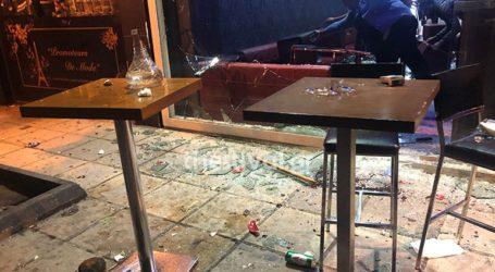 Αιματηρό επεισόδιο στο κέντρο της Θεσσαλονίκης με τραυματίες