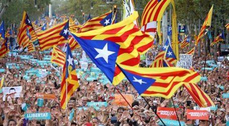 Εν αναμονή της καταδικαστικής απόφασης για τους φυλακισμένους Καταλανούς πολιτικούς