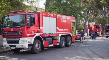 Υπό έλεγχο η πυρκαγιά στο Πέραμα