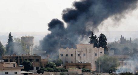 Η Ε.Ε. καταδικάζει την τουρκική στρατιωτική επιχείρηση στη Συρία