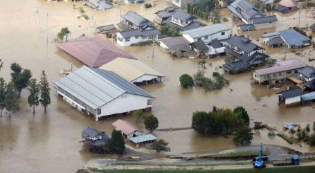 Τουλάχιστον 56 νεκροί στην Ιαπωνία από τον τυφώνα Χαγκίμπις