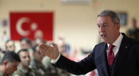 Τηλεφωνική επικοινωνία του Τούρκου υπουργού Άμυνας με τον Ρώσο ομόλογό του