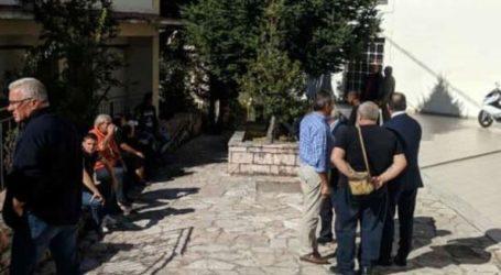 Διεκόπη η δίκη του φονιά της 13χρονης Γιαννούλας στην Άμφισσα