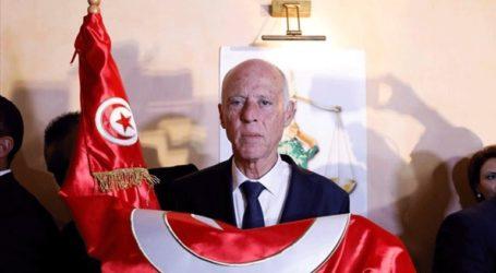 Ο συνταγματολόγος Σαΐντ νέος πρόεδρος της Τυνησίας