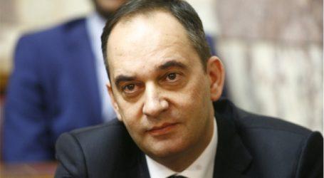 Τον εξορθολογισμό και την αξιολόγηση του μεταφορικού ισοδύναμου προανήγγειλε ο Γ. Πλακιωτάκης