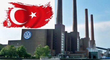 Υπό αμφισβήτηση η επένδυση της VW στην Τουρκία εξαιτίας της εισβολής στη Συρία