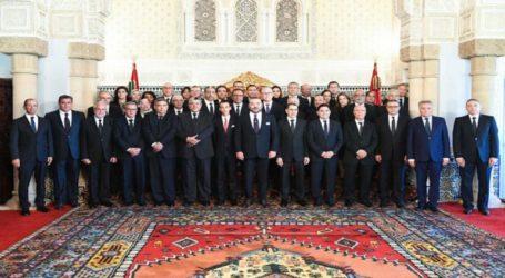 Λιγότεροι υπουργοί στη νέα κυβέρνηση του Μαρόκου