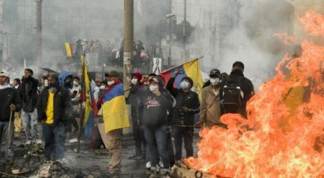 Οκτώ νεκροί και 1.340 τραυματίες από τις διαδηλώσεις στον Ισημερινό