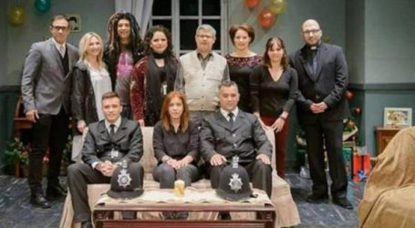 Πρωτοβουλία των αστυνομικών της Πάτρας για τον Παναγιώτη Ραφαήλ