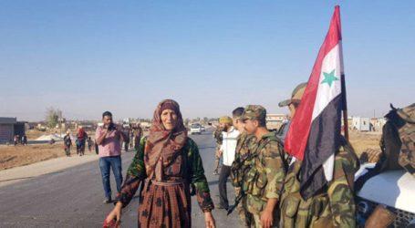 Μη κυβερνητικές οργανώσεις αποχωρούν από τη βορειοανατολική Συρία λόγω της τουρκικής επίθεσης