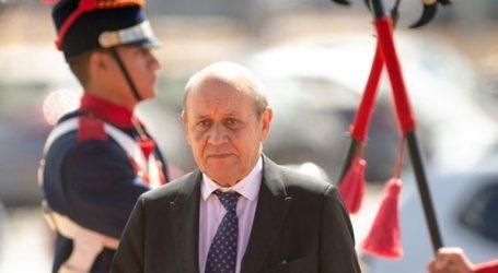 Στο Ιράκ ο ΥΠΕΞ της Γαλλίας