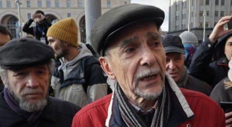 Ο Λ. Πανομαριόφ στρέφεται κατά του υπ. Δικαιοσύνης για την κατάργηση του κινήματος «Για τα ανθρώπινα δικαιώματα»