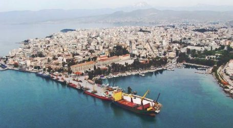 Δέσμευση πενήντα τόνων πετρελαίου ναυτιλίας στη Χαλκίδα