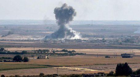 Έξι άμαχοι νεκροί στην Τζαραμπλούς από πυρά κουρδικών δυνάμεων