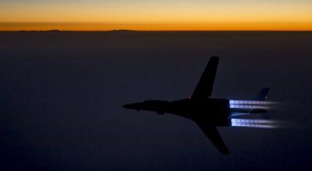 «Επίδειξη δύναμης» αμερικανικού πολεμικού αεροσκάφους στη Συρία