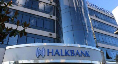 Εισαγγελείς απήγγειλαν κατηγορίες στην τουρκική Halkbank