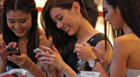 Οι πληρωμές μέσω κινητών αύξησαν την κατανάλωση των νοικοκυριών στην Κίνα