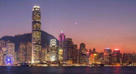 Ετήσια μείωση κατά 7,2% κατέγραψε ο όγκος των εξαγωγών στο Χονγκ Κονγκ