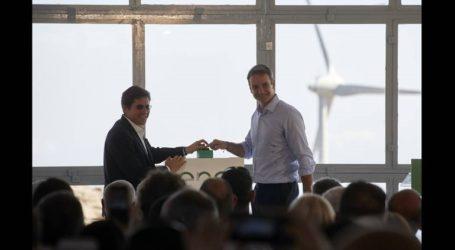 Ανοιχτή σε συνεργασίες η Enel Green Power