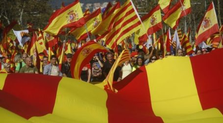 Τρίτο κόμμα το ακροδεξιό Vox σύμφωνα με τις δημοσκοπήσεις στην Ισπανία
