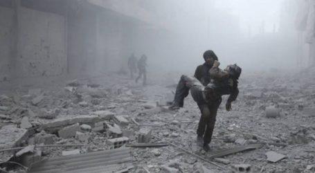 Δύο Σύροι στρατιώτες σκοτώθηκαν από τουρκική οβίδα στην πόλη Άιν Ίσα
