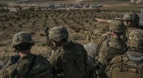 Ρωσικά στρατεύματα στη ζώνη που κατείχαν οι Αμερικανοί στη Συρία