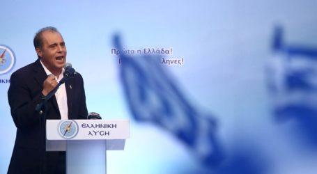 «Η Ελλάδα, σε κρίσιμες στιγμές, θα είναι μόνη της»