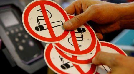 Οριστικά πλέον, η απόλυτη απαγόρευση του καπνίσματος στην εστίαση