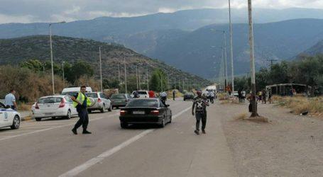 Συνελήφθη σεσημασμένος Ρομά στην Άμφισσα ο οποίος εμπλέκεται σε 85 κλοπές