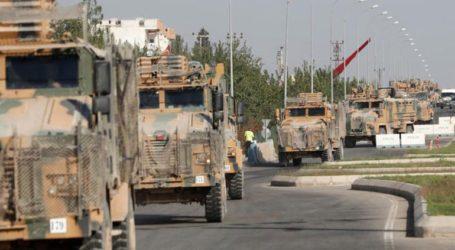 Ο συριακός στρατός μαζί με τις ρωσικές δυνάμεις εισήλθαν στο Κομπάνι