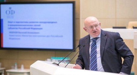 Η Τουρκία διαβεβαίωσε τη Ρωσία ότι θα σεβαστεί την εδαφική ακεραιότητα της Συρίας