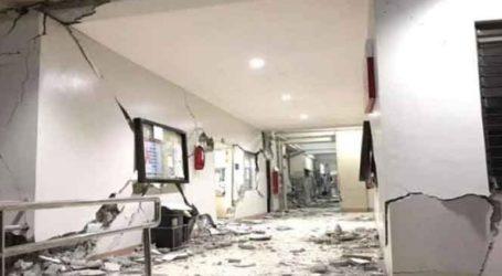 Νεκρό ένα παιδί από τον σεισμό 6,4R στο νησί Μιντανάο