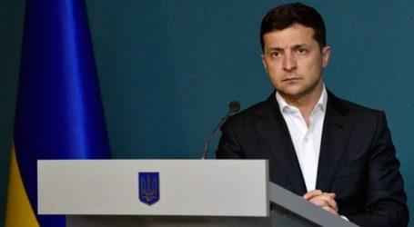 Το Κίεβο «δεν θα έχει καμία ανάμιξη» στην έρευνα παραπομπής του Τραμπ