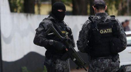 Νομοσχέδιο της Βραζιλίας επιτρέπει στους αστυνομικούς να κάνουν χρήση των όπλων τους