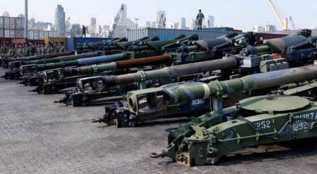 Περισσότερα από 250 εκατ. ευρώ η αγορά γερμανικού στρατιωτικού εξοπλισμού το 2019