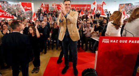 Λιγότερες έδρες εκτιμάται ότι θα έχει το κυβερνών κόμμα της Ισπανίας στις εκλογές του Νοεμβρίου