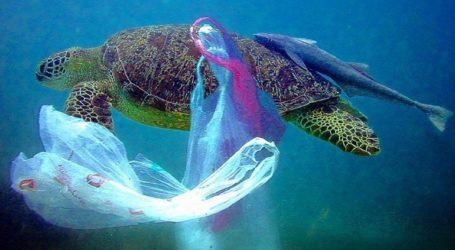 Καταργούνται τα πλαστικά μίας χρήσης από τον Ιούνιο του 2020