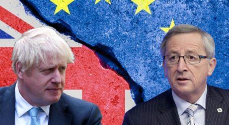 Στο παρά πέντε η συμφωνία για τοBrexit