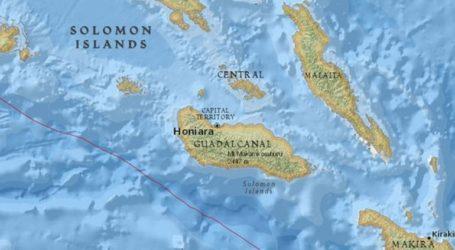 Κινεζική επιχείρηση υπέγραψε συμφωνία για να «νοικιάσει» ένα από τα Νησιά Σολομώντα