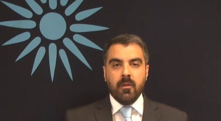 Αρνούνται τις κατηγορίες οι Δ. Κουτσούκης και Α. Ματθαιόπουλος