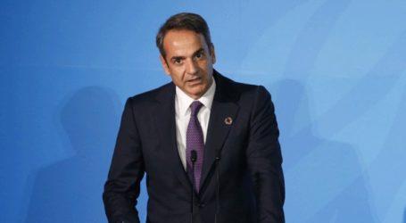 Η Ελλάδα και η Ευρώπη δεν μπορεί να εκβιάζονται από την Τουρκία