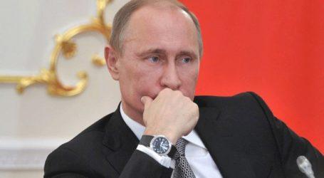 Υπό την επίβλεψη Πούτιν οι στρατιωτικές ασκήσεις «Grom-2019»