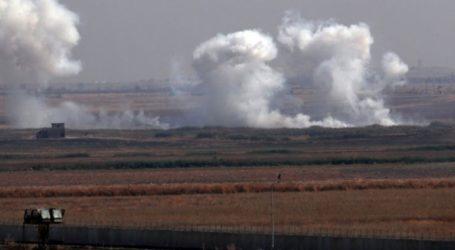 Εκατοντάδες νεκροί, μεταξύ αυτών και άμαχοι από την τουρκική επέμβαση τη Συρία