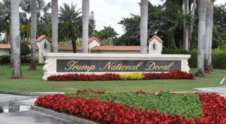Σε γκολφ κλαμπ του Τραμπ στη Φλόριντα θα διεξαχθεί η επόμενη Σύνοδος G7