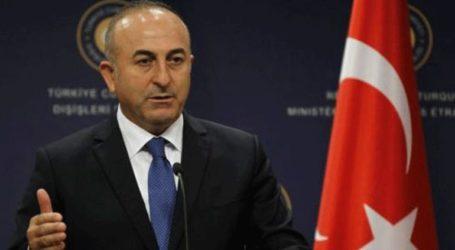 Η παύση της τουρκικής στρατιωτικής επιχείρησης δεν είναι εκεχειρία