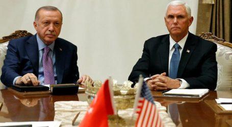 «Η συμφωνία για τη Συρία δεν συμπεριλάμβανε καμία διευθέτηση για το ζήτημα της Halkbank»