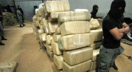 Ένοπλη σύγκρουση της αστυνομίας με βαρόνους ναρκωτικών
