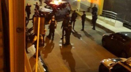 Τρεις ληστές σκοτώθηκαν από την αστυνομία στη Βραζιλία