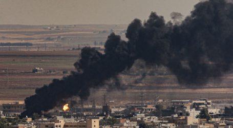 Συγκρούσεις στην πόλη Ρας αλ Άιν, παρά την κήρυξη εκεχειρίας